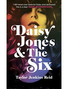 Daisy Jones And The Six by World Of Books