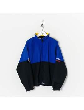 Nautica Jacket Blue/Black Large by Nautica