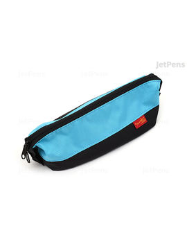 Nomadic Pw 11 Boat Shaped Pen Case   Light Blue by Nomadic