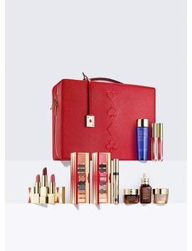 31 Beauty Essentials by Estee Lauder