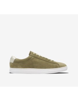 Low 1 | Olive by Oliver Cabell