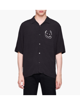 Shirt by Undercover