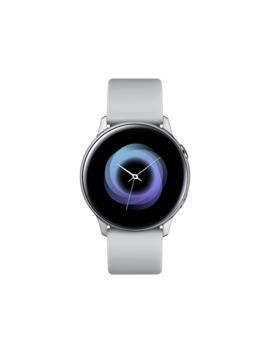 Galaxy Watch Active (40mm), Silver (Bluetooth) by Samsung