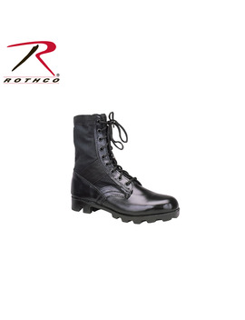 Rothco G.I. Type Black Steel Toe Jungle Boot by Rothco