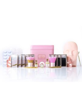 Deluxe Kit £179.99 Worth £255 by Tatti Lashes