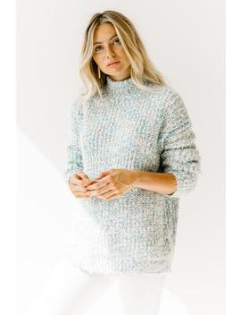 Miracles Happen Sweater by Luca And Grae