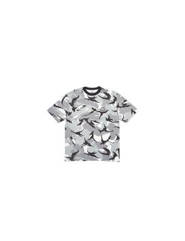 Dpm T Shirt Snow by Palace Skateboards