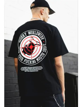 T Shirt by Misery Worldwide