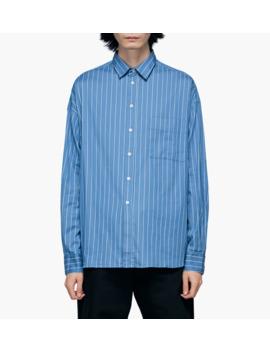 Rhim Shirt by Adnym Atelier