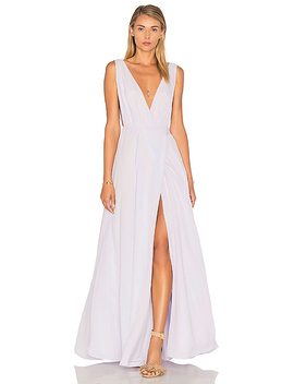 Leah Gown by Lovers And Friends