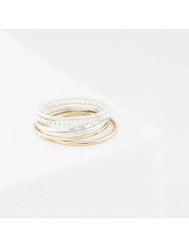 Adria Ring by Gldn