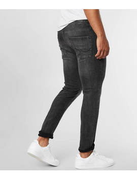 Mike Slim Stretch Jean by Jack&Jones®