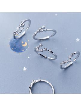 """""""Constellation"""" Rings by Aesthentials"""