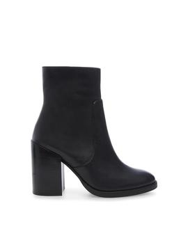 Randolph Black Leather by Steve Madden