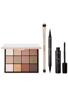 Doll 10 4 Piece Pro Eye Collection by Doll 10 Includes: