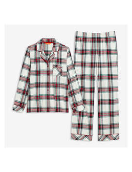 2 Piece Flannel Sleep Set by Joe Fresh