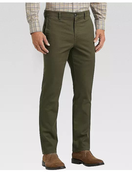 Joseph Abboud Forest Slim Fit Chino by Joseph Abboud