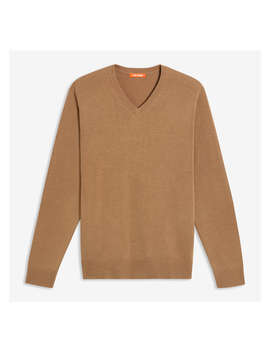 Men's V Neck Sweater by Joe Fresh