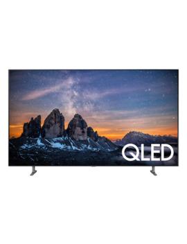 "75"" Class Q80 R Qled Smart 4 K Uhd Tv (2019) by Samsung"