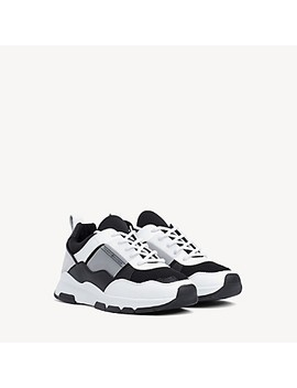 Contrast Sneaker by Tommy Hilfiger