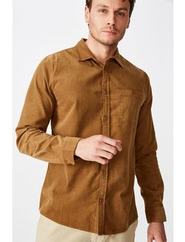 Festival Long Sleeve Shirt by Cotton On