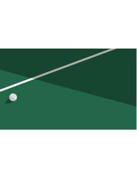 Sudadera Unisex Lacoste Live X Golf Le Fleur Bicolor En Felpa by Lacoste