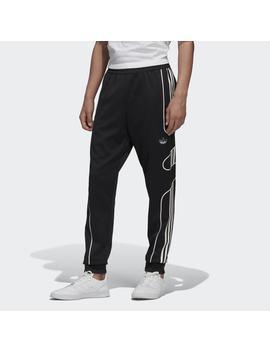 Flamestrike Track Pants by Adidas