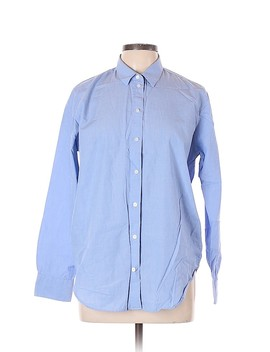 Long Sleeve Button Down Shirt by Everlane