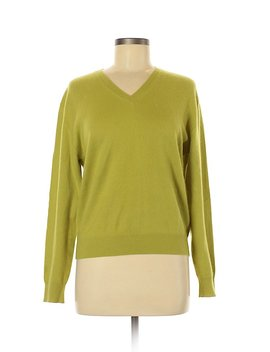 Cashmere Pullover Sweater by Tse