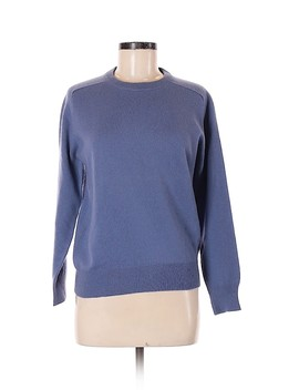 Cashmere Pullover Sweater by Snow Lotus