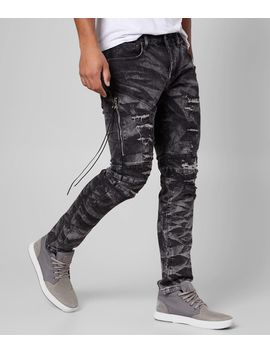 Quartz Taper Stretch Jean by Dope