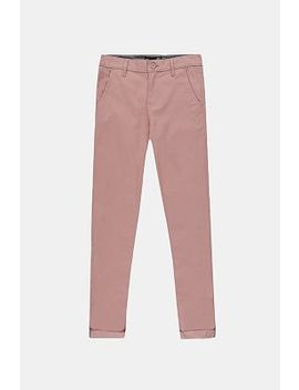 Chino Pants by Mrp