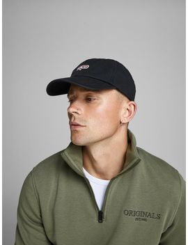 Desmond Dad Cap Cap by Jack & Jones