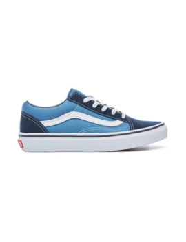 Kids Old Skool Shoes by Vans