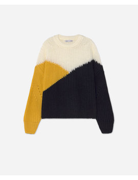 Sweater Colorida by Lefties