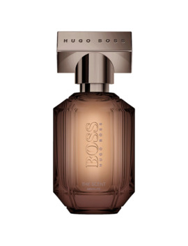 Absolute For Her Eau De Parfum (Ed P) Hugo Boss The Scent For Her by Hugo Boss