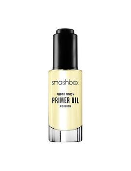 Smashbox Photo Finish Primer Oil, 1 Fl Oz by Smashbox Includes: