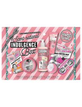 Soap & Glory Scent Sational Indulgence Box ($47.50 Value)1.0ea X 7 Pack by Walgreens