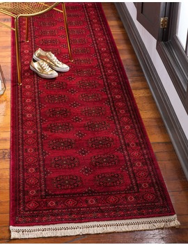 2' 7 X 10' Bokhara Runner Rug by E Sale Rugs