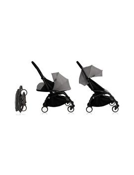 babyzen-yoyo+-complete-stroller-with-newborn-nest-&-seat-color-pack-fabric-sets by babyzen