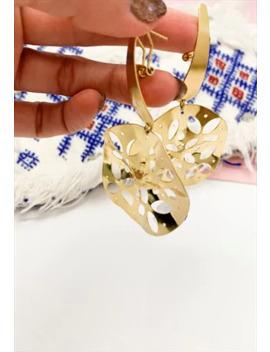 Earrings by Boho Rose