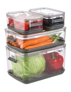 Produce Pro Keeper™ Storage Container Set by Progressive