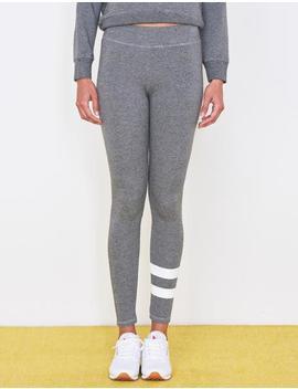 Stripes Yoga Pant by Sundry Clothing