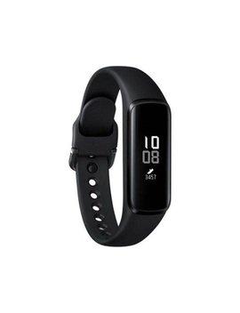 Pulseira Desportiva Samsung Galaxy Fit E (Bluetooth   Até 10 Dias   À Prova De água   Preto) by Worten