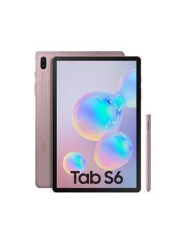 Tablet Samsung Galaxy Tab S6   Sm T860 Nznatph (10.5''   128 Gb   Ram: 6 Gb   Rosa) by Worten