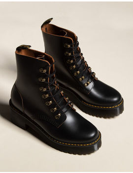 Dr. Martens Leona Womens Boots by Tilly's