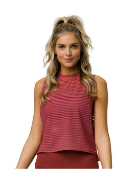 Edge Yoga Tank by Yoga Outlet