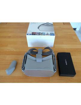 Oculus Go 32 Gb Vr Headset, Ovp by Ebay Seller