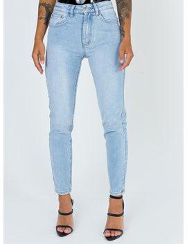 Myla Jeans by Princess Polly