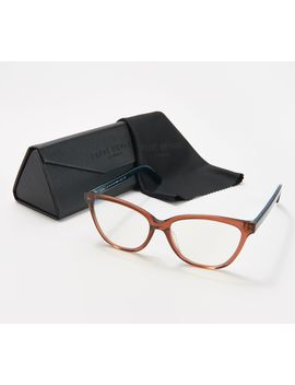 Prive Revaux The Poet Blue Light Reading Glasses 0 2.5 by Prive Revaux